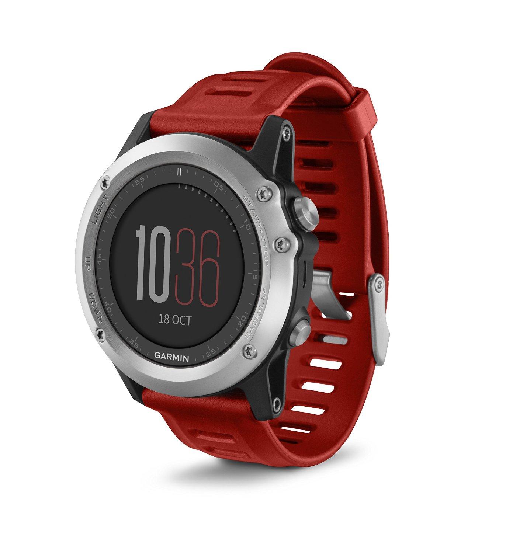 Garmin Fenix 3 GPS Multisport Watch