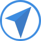 blue-GPS-rating-icon