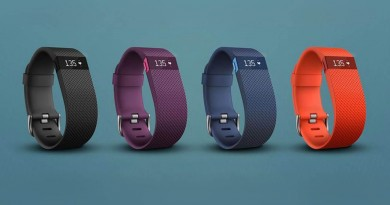 Fitbit Tracker – Fitbit Charge Wristband Price & Product Guide
