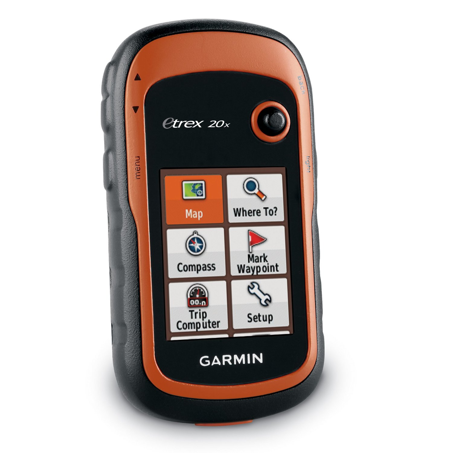 Garmin eTrex 20x Outdoor Handheld GPS Unit