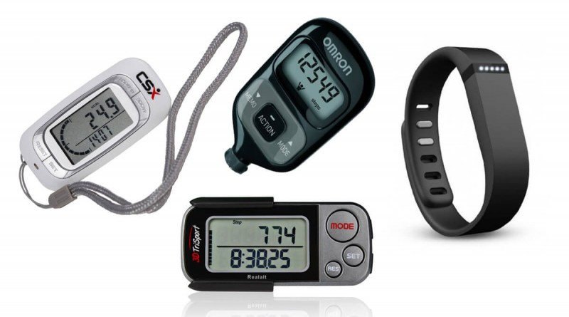 best pedometer uk collection